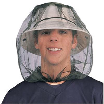 PUSH! 防蚊網套_ 每平方英寸500個網孔