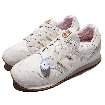 New Balance 休閒鞋 WL520CC B 女鞋