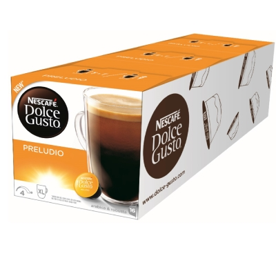 雀巢咖啡 Dolce Gusto 美式晨光咖啡膠囊(特大杯)