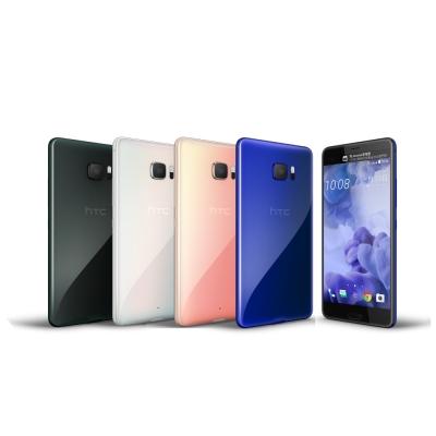 (套餐組)HTC U Ultra (4G/128G) 藍寶石版 雙螢幕雙卡智慧機