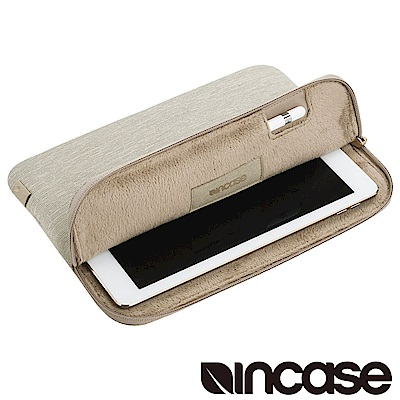 INCASE Slim Sleeve iPad Pro 9.7吋 平板保護套 (卡其)