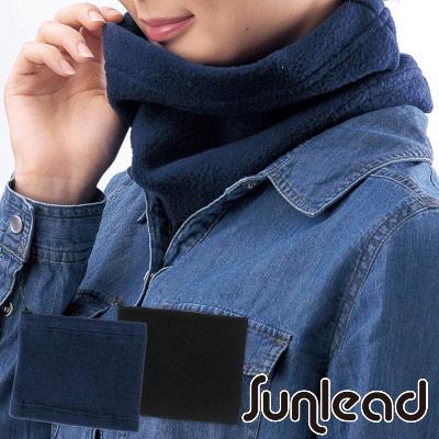 Sunlead 三用式Fleece保暖防風軟帽/面罩/脖圍