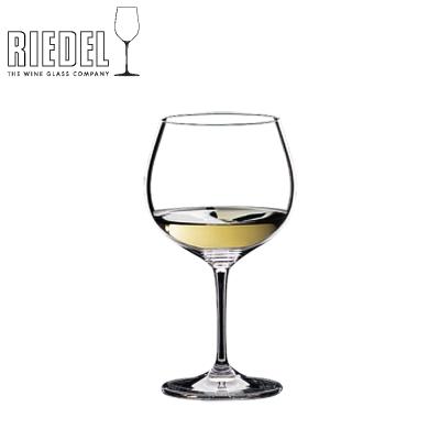 RIEDEL vinum系列OAKED CHARDONNAY(MONTRACHET)白酒杯