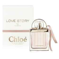 Chloe Love Story愛情故事晨曦女性淡香水50ml