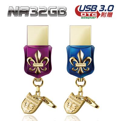 達墨 TOPMORE NR USB3.0 32GB 頂級精品隨身碟
