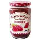 義美 草莓果粒醬(300g)