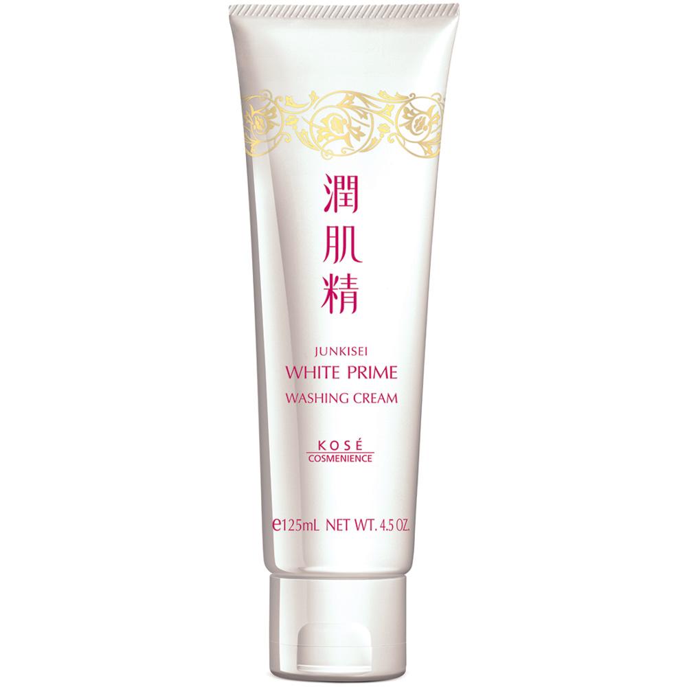 KOSE 高絲 潤肌精 植淬白潤肌精 洗顏霜130g