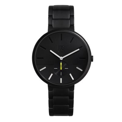 ZOOM SKYLINE 地平線概念腕錶-黑 /44mm