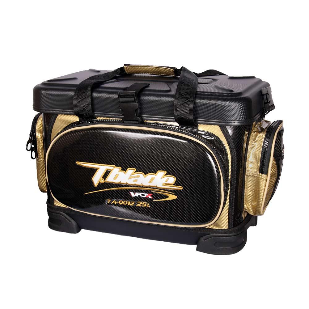 VFOX TA-0012 軟冰置物箱25L