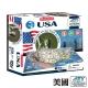 4D-Cityscape-4D-立體城市拼圖-美國