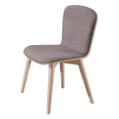 Bernice-溫莎北歐風餐椅(兩色可選)(四入組合)-47x52x84cm