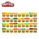 Play-Doh培樂多-超級36罐黏土組