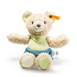 STEIFF德國金耳釦泰迪熊 - 嬰幼兒玩偶   Finder Teddy Bear