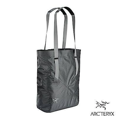 Arcteryx 始祖鳥 24系列 Blanca 防潑水多功能托特包 機長灰