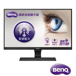 BenQ EW2755ZH 27型 AMVA 薄邊框電腦螢幕