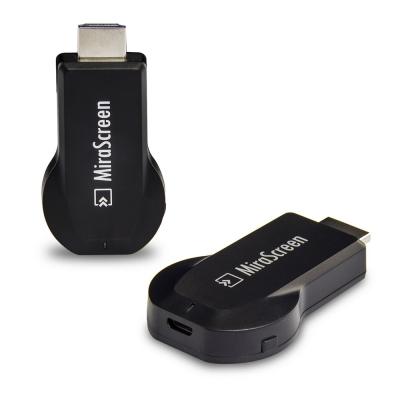 DW-MiraScreen超清加速款 無線鏡像投影器(送2大好禮)
