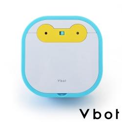 Vbot 超迷你智慧型掃地機器人(藍白)