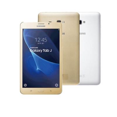 Samsung Galaxy Tab J 7.0 (T285) LTE平板電腦(白色)-白