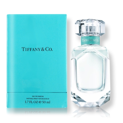 Tiffany & co. 同名淡香精 50ml