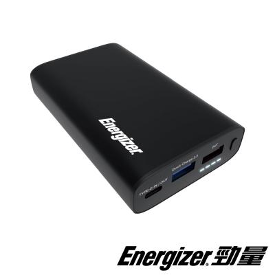 勁量 Energizer  UE10013CQ 快充型QC3.0行動電源10050mAh