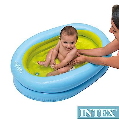 INTEX 外出用-幼兒充氣浴盆/浴池(48421)