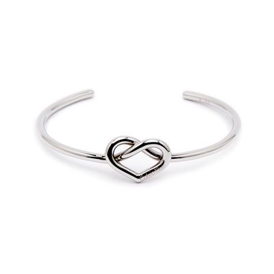 CK Calvin Klein 甜美愛心款手環
