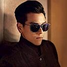 HUGO BOSS太陽眼鏡 經典紳士款/霧藍#HB0949FS RCTXT