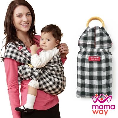 Mamaway 金門哺乳揹巾