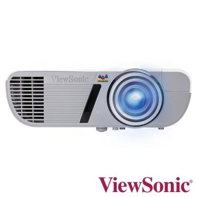 福利品-ViewSonic PJD6352LS XGA短焦投影機(拆封新品)
