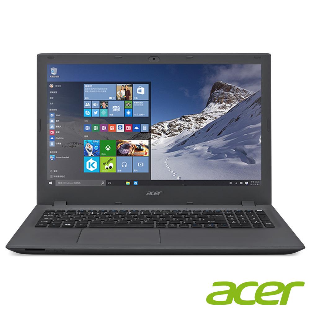 acer E5-532G-C84S 15吋筆電(N3150/920M/W10/灰)