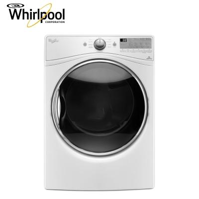 Whirlpool 惠而浦 15公斤瓦斯型式乾衣機 WGD92HEFW