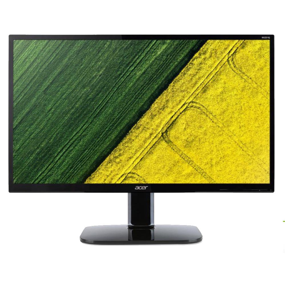 acer KA250HQ 25型 薄邊框電腦螢幕(福利品)