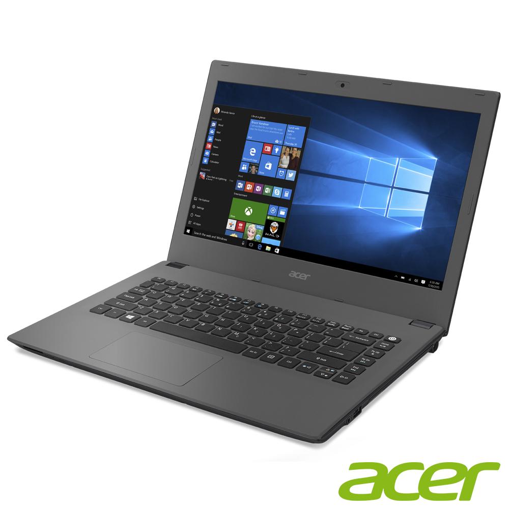 acer E5-473G-56KE  14吋筆電(i5/1TB/940M/DVD/灰