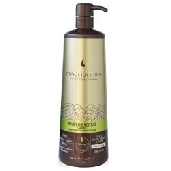 美國Macadamia 滋養保濕髮浴(潤澤)1000ml