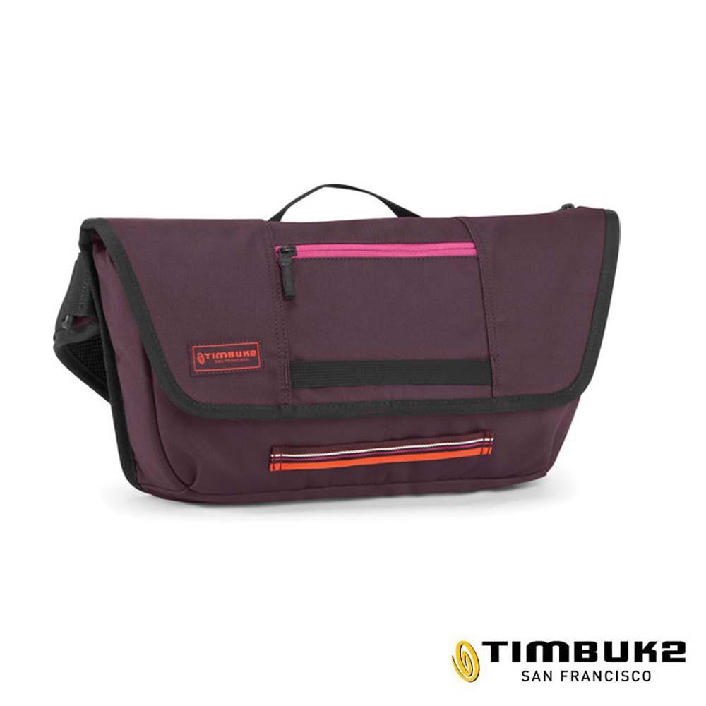 美國 TIMBUK2 新款 Catapult Sling 輕巧郵差包(M,5L)_岩紫