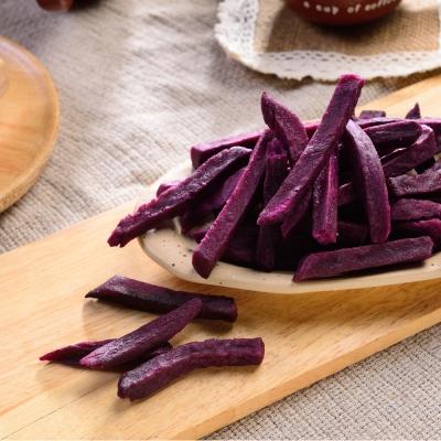 每日優果 紫地瓜脆條(160g)
