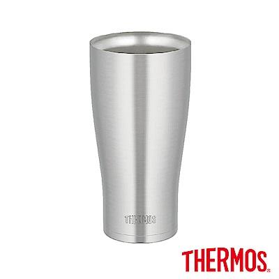 THERMOS 膳魔師不鏽鋼冰沁杯0.6L(JDA-600-S)