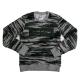 Adidas LIN CAMO-長袖上衣-女