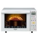 Panasonic國際牌 23公升光波燒烤變頻微波爐NN-C236