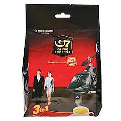 G7 三合一即溶咖啡(16gx50包)