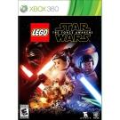 樂高星際大戰:原力覺醒 LEGO Star Wars - XBOX360英文美版