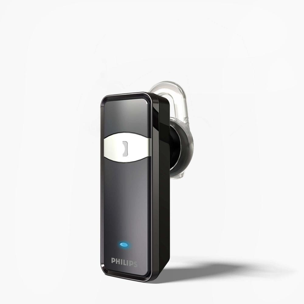 PHILIPS 飛利浦 耳塞式藍芽耳機 SHB1200