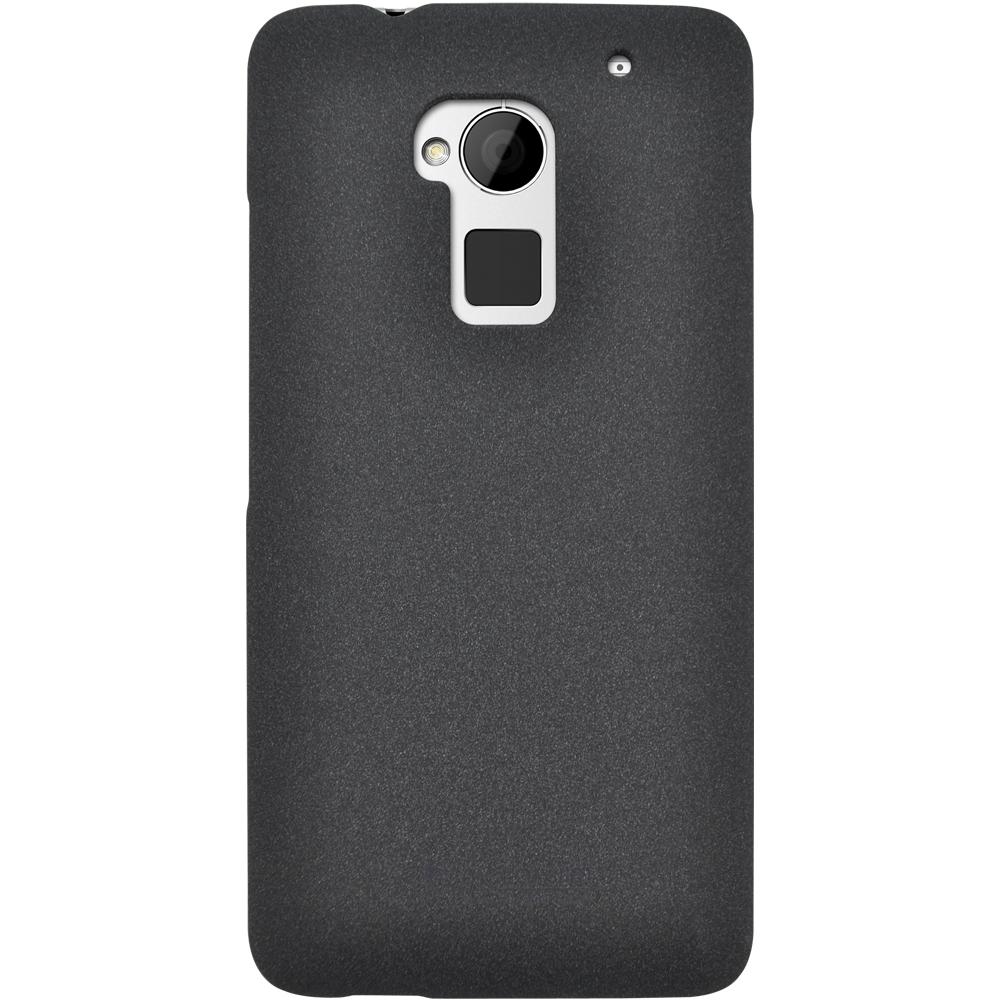 Metal-Slim HTC One Max 星砂系列 新型磨砂保護殼