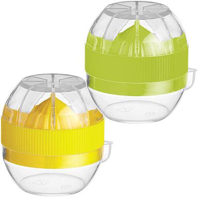 KitchenCraft 迷你檸檬榨汁瓶