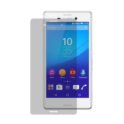 D&A Sony Xperia M4 Aqua 日本原膜AG螢幕保護貼(...