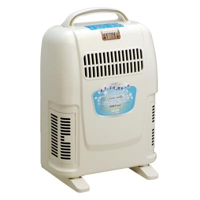 日象微電腦負離子電暖器 ZOG-818