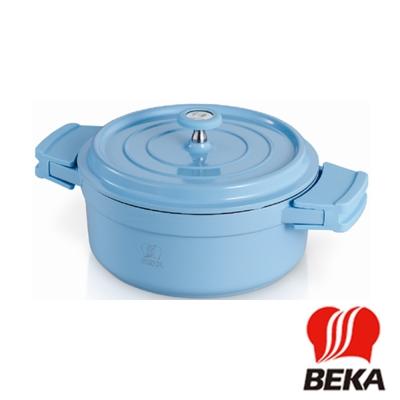 BEKA貝卡-Cook-on-悠活雙耳燉煮鍋20c