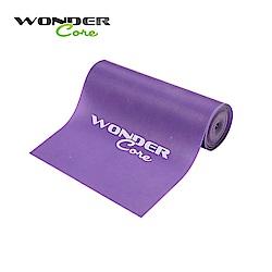 Wonder Core 伸展彈力帶 (紫色/0.5mm)