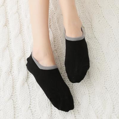 蒂巴蕾 少女船襪-素色