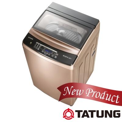 TATUNG大同 變頻洗衣機16KG(TAW-A160DD)